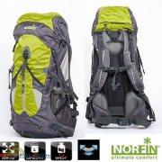 Купить Рюкзак Norfin Alpika 40