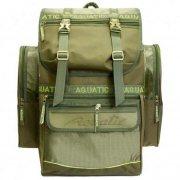 Купить Рюкзак рыболовный Aquatic Р-60