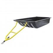 Купить Сани-волокуши рыболовные Norfin Тайга 2100 с обвязкой 210x80x30см