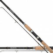 Купить Спиннинг Daiwa Lexa LX802HFSC-BX 2,4 см 50-100 гр