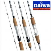 Купить Спиннинг Daiwa Luvias 802MFS-AR 2,44 м 5-28 гр