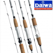 Купить Спиннинг Daiwa Luvias 802MLFS-AR 2,44 м 5-20 гр