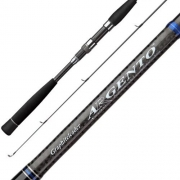 Купить Спиннинг Graphiteleader Argento Nuovo GONAS 902L/ML 6-28 гр