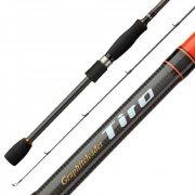 Купить Спиннинг Graphiteleader Tiro GOTS 812MH-MR 14-42 гр