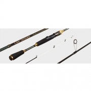 Купить Спиннинг Lucky John One Sensoric Micro Jig & Rockfishing 6 7.12 0.5-6 гр