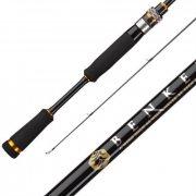 Купить Спиннинг Major Craft Benkei 672L 2,01 м 1.75-7 гр