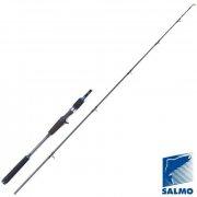 Купить Спиннинг Salmo Elite Blue Jerk 200 1.60 м 50-200 гр
