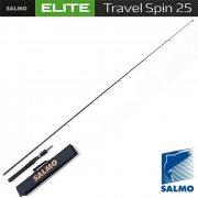 Купить Спиннинг Salmo Elite Travel Spin 25 2.40 5-25 гр