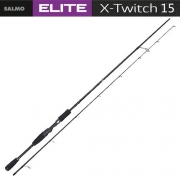 Купить Спиннинг Salmo Elite X-Twitch 15, 1.80м 3-15г