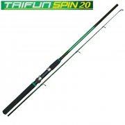 Купить Спиннинг Salmo Taifun Spin 40 2.40 м 10-40 гр