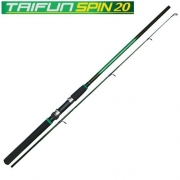 Купить Спиннинг Salmo Taifun Spin 60 2.10 м 15-60 гр