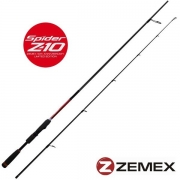 Купить Спиннинг Zemex Spider Z-10 702M 5-28 гр