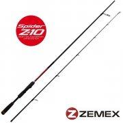 Купить Спиннинг Zemex Spider Z-10 702XUL 0.3-5 гр