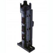 Купить Стакан-держатель для удилищ Meiho BM-250L Black Black 50х54х283