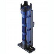 Купить Стакан-держатель для удилищ Meiho BM-250L Blue Black 50х54х283