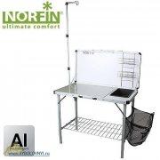 Купить Стол-кухня складная Norfin FEREN NFL с раковиной