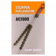 Купить Стопор для лидкора Orange AC2009 Stopper(for leadcore) (силикон,18шт)