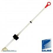 Купить Сторожок лавсановый Salmo LAVSNOD RING с колечком и кембриком. 25 08см/тест 0.50-1.20