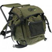 Купить Стул-рюкзак Norfin Dudley