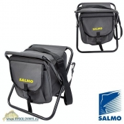 Купить Стул-сумка Salmo Under Pack с ремн;м и карманом