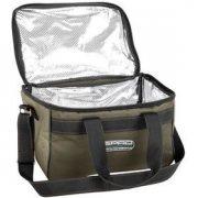 """Купить Сумка- холодильник рыболовная SPRO """"GREEN COOLER BAG"""", габаритные размеры 33x22x21cm"""""""