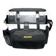 Купить Сумка-рюкзак для зимнего ящика Salmo 2075