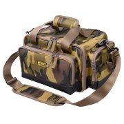 Купить Сумка под аксесуары Spro Takcle Bag 3 Camouflage