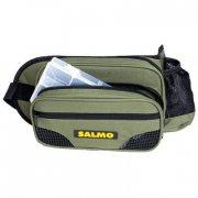 Купить Сумка рыболовная поясная Salmo 59