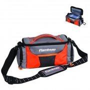 Купить Сумка рыболовная с коробками Flambeau Ritual 30D Tackle Bag