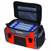 Купить Сумка рыболовная с коробками Flambeau Ritual 50D Tackle Bag