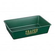 Купить Таз-кювета для прикормки Traper 33x22см