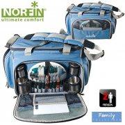 Купить Термосумка Norfin KUHMO NFL с посудой