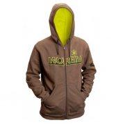 Купить Толстовка Norfin Hoody Green S
