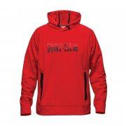 Купить Толстовка Rapala Splash Hoodie - Red XL