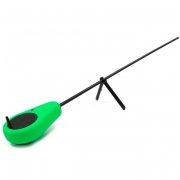 Купить Удочка зимняя Bravo fishing SK зеленый