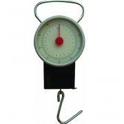 Купить Весы рыболовные SWD до 22кг + рулетка 1м