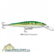 Купить Воблер Williamson Speed Pro Deep SP160D-GM