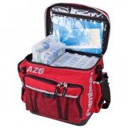 Купить Ящик-сумка Flambeau AZ6 Tackle System (6107TB) Large