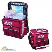 Купить Ящик-сумка Flambeau AZ8 TACKLE SYSTEM (6164TB) X-Large