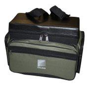 Купить Ящик-сумка рыболовный зимний Формула рыбалки одноярусный H-1 Lux