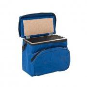 Купить Ящик алюминиевый в сумке Стэк 23 л