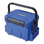 Купить Ящик Meiho Bucket Mouth BM-7000 Blue 475x335x320
