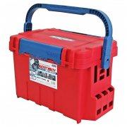 Купить Ящик Meiho Bucket Mouth BM-9000 Red 540x340x350