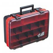 Купить Ящик Meiho Versus VS-3070 Red 380x270x120