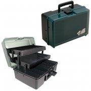 Купить Ящик Meiho Versus VS-7020 Black 310x214x132