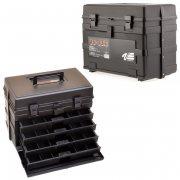 Купить Ящик Meiho Versus VS-8010 Black 420x245x326