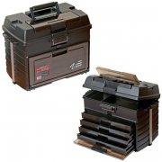 Купить Ящик Meiho Versus VS-8050 Black 542х300х397