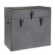 Купить Ящик рыболова Рост двухъярусный (окрашенный) 40x19x36 см