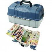 Купить Ящик рыболовный Flambeau 2059 Tackle System Hip Roof Box