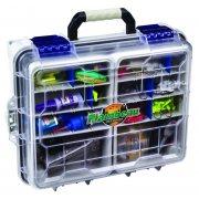 Купить Ящик рыболовный Flambeau Waterproof Satchel Medium with Base Cage 3000